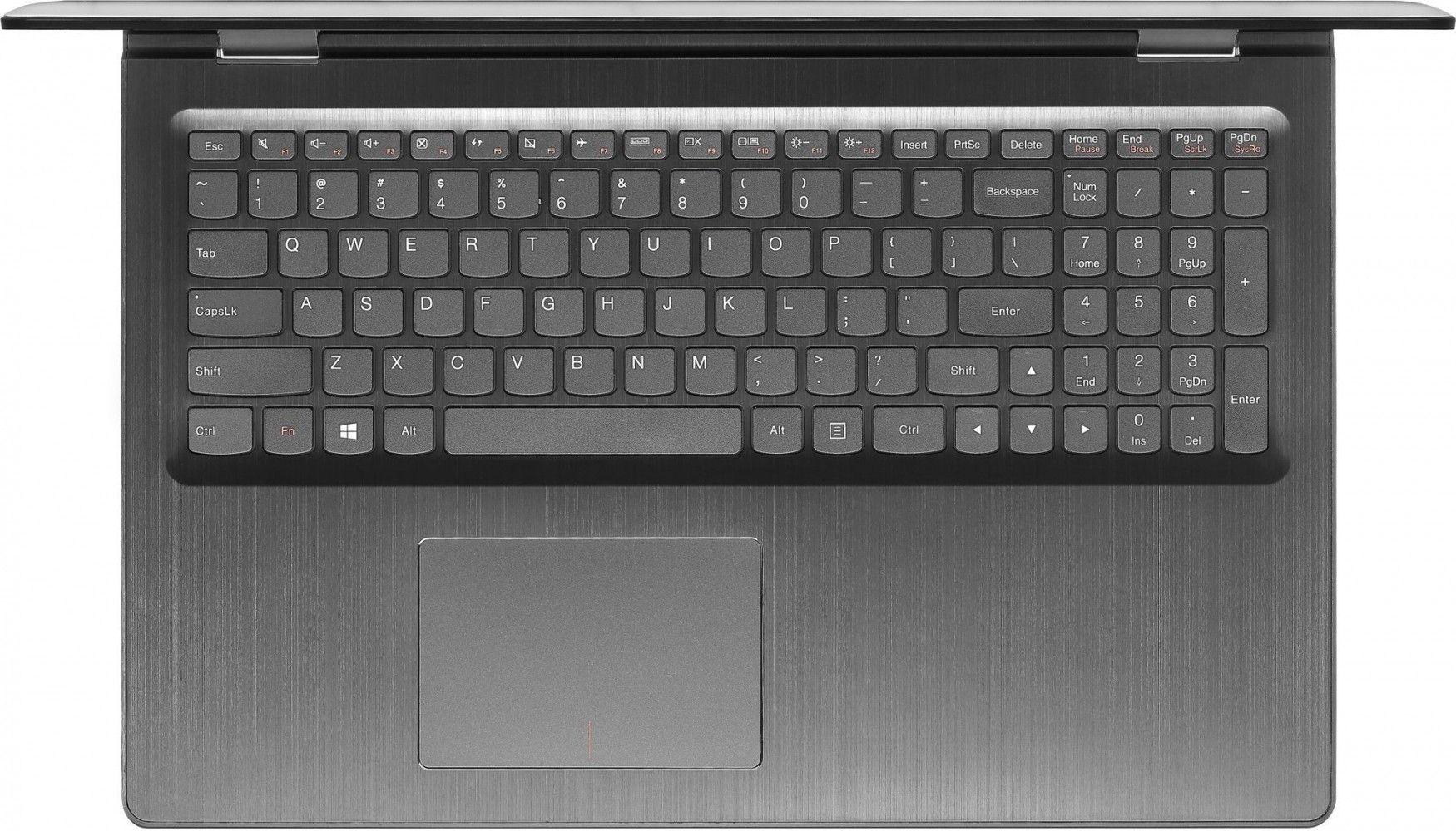 Ноутбук Lenovo Yoga 500-15 (80R6004GUA) - 3