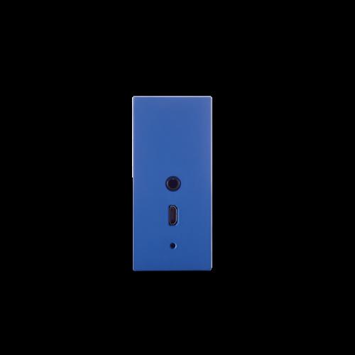 Портативная акустика JBL GO Blue - 4