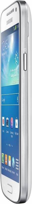 Мобильный телефон Samsung I9190 Galaxy S4 Mini White - 3