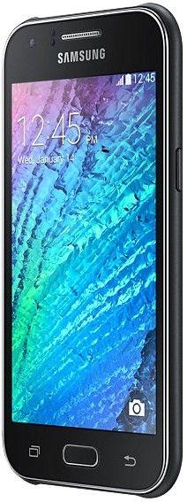 Мобильный телефон Samsung Galaxy J1 Ace Duos J110H Black - 3