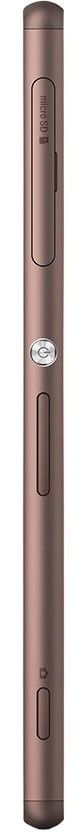 Мобильный телефон Sony Xperia Z3 D6603 Copper - 4