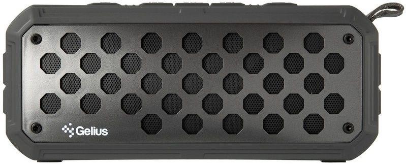 Портативная колонка Gelius Pro Duster (GP-BS520) Grey от Територія твоєї техніки - 2