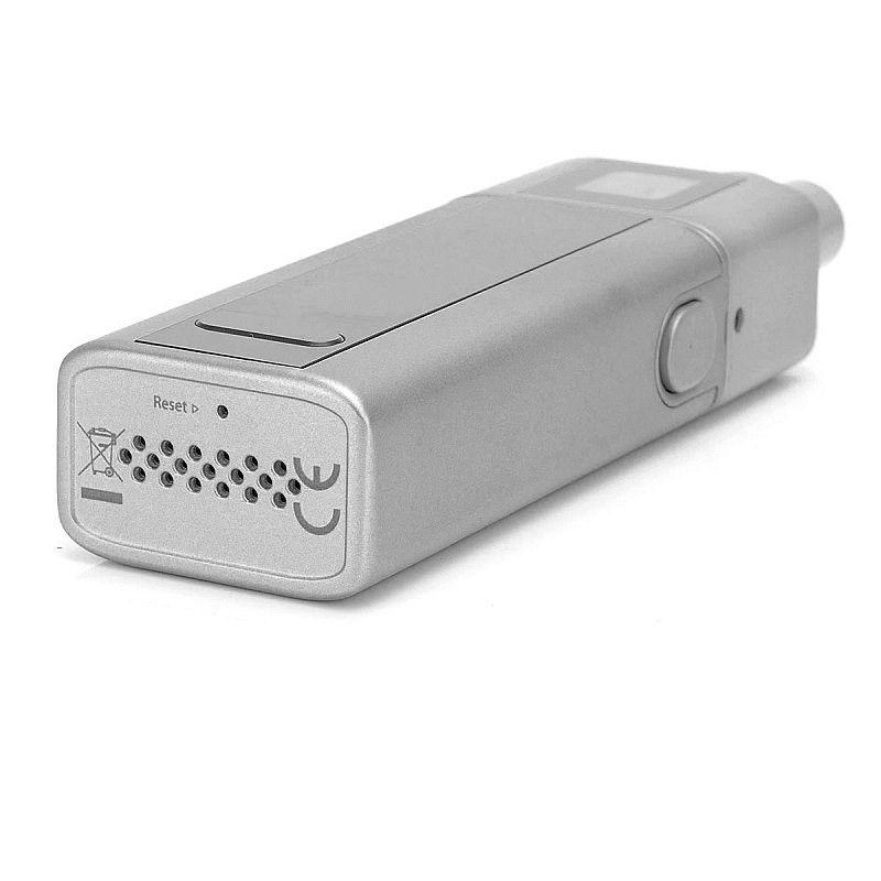 Стартовый набор Joyetech Cuboid Mini Kit Silver (JTCMKSL) - 1