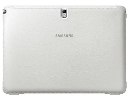 Обложка Samsung для Galaxy Note 10.1 2014 Edition White (EF-BP600BWEGRU) - 2