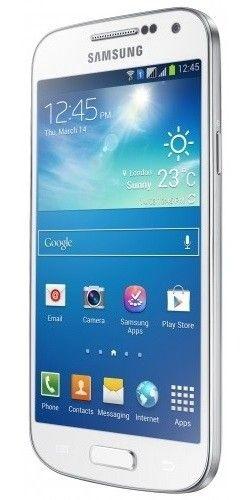 Мобильный телефон Samsung Galaxy S4 Mini Duos I9192 White Frost - 1