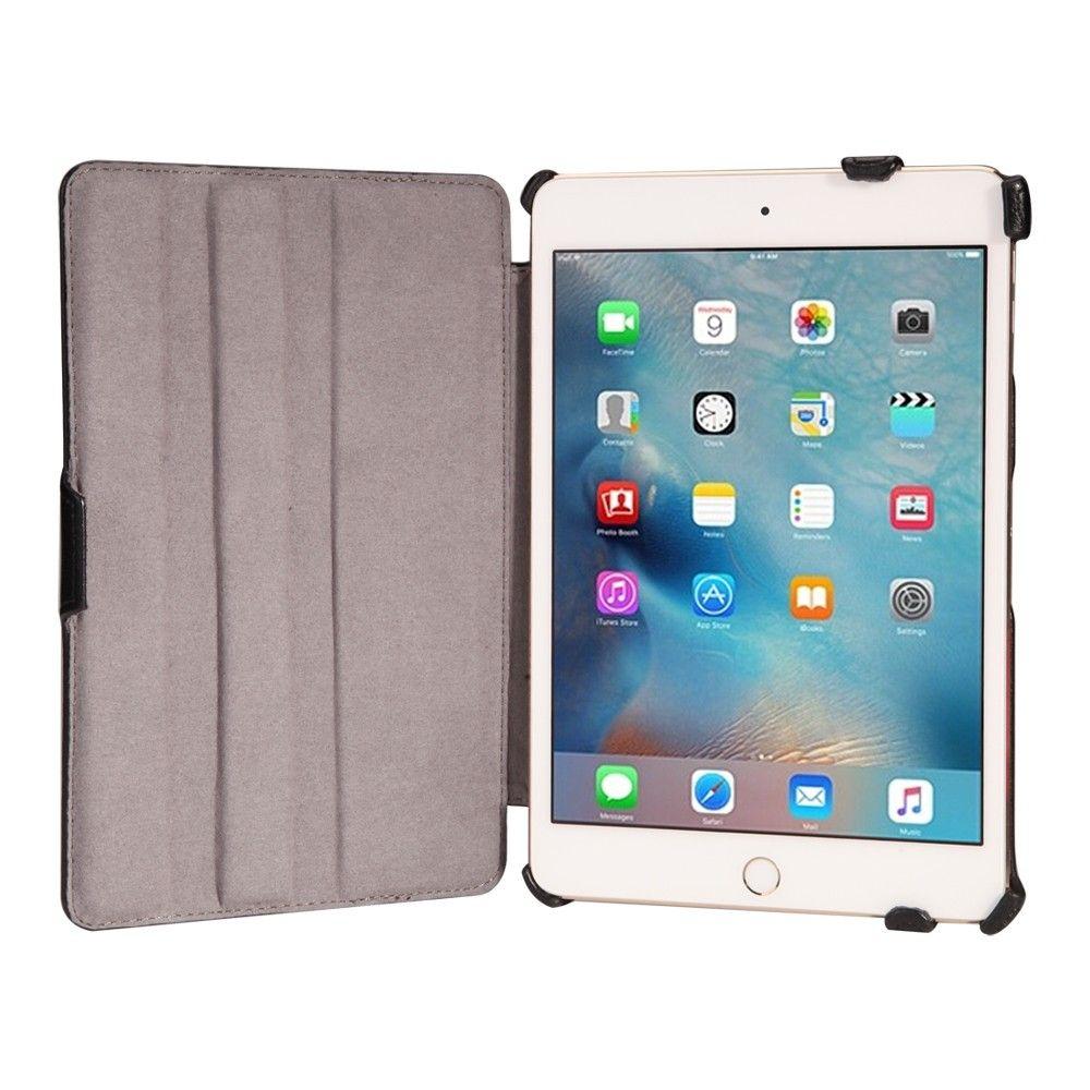 Чехол AIRON Premium для iPad mini 4 black - 2