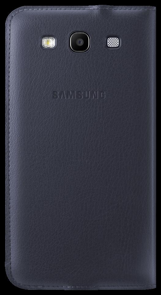 Чехол Samsung S View EF-CI930BLEG Indigo Blue для Galaxy S3 Neo - 3
