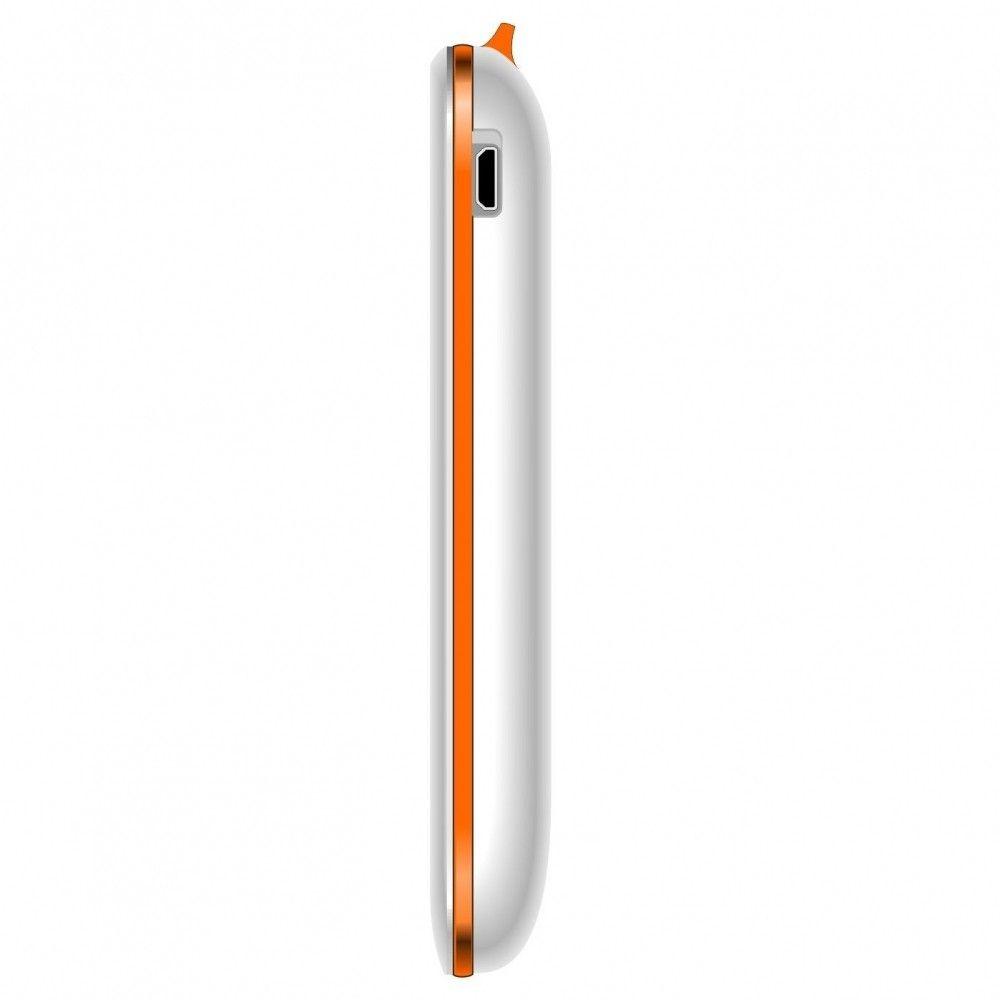 Мобильный телефон Sigma mobile Comfort 50 Mini2 Orange - 1