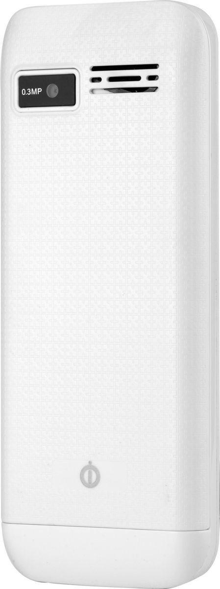Мобильный телефон Nomi i182 White - 5