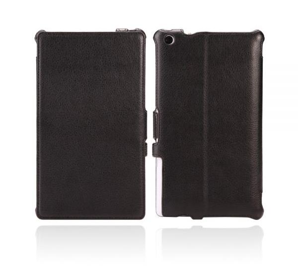 Обложка AIRON Premium для Asus ZenPad 7.0 (Z170) Black - 2