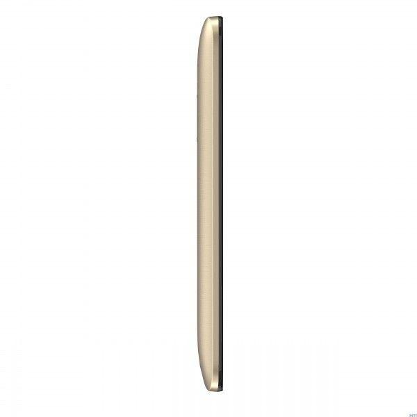 Мобильный телефон ASUS ZenFone Selfie (ZD551KL-6G451WW) Gold - 3