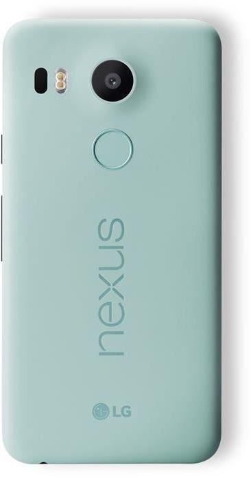 Мобильный телефон LG H791 Nexus 5X 16GB Mint - 1