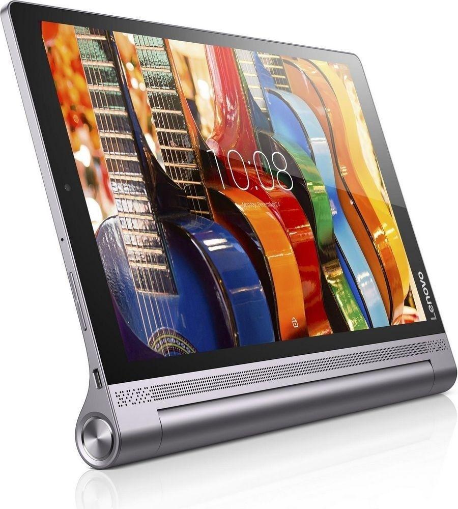 "Планшет Lenovo Yoga Tablet 3 Pro 10"" LTE 32GB Black (ZA0G0068UA) - 2"