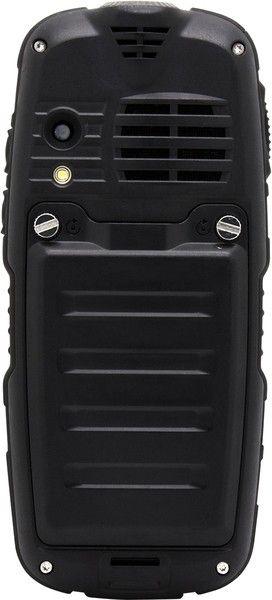 Мобильный телефон RugGear RG310 Voyager Black (RG310VB) - 1