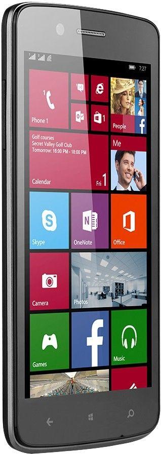 Мобильный телефон Prestigio MultiPhone 8500 Duo - 4