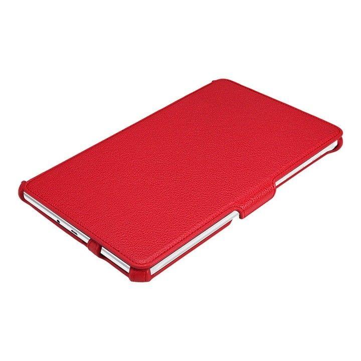 Обложка AIRON Premium для Samsung Galaxy Tab E 9.6 Red - 4