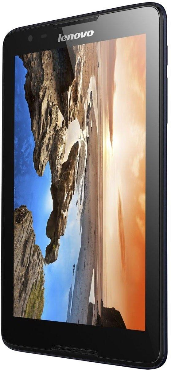 "Планшет Lenovo A5500 8"" 3G 16GB Navy Blue (59407763) - 2"