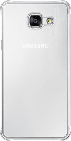 Чехол-книжка Samsung A510 EF-ZA510CSEGRU Silver - 1