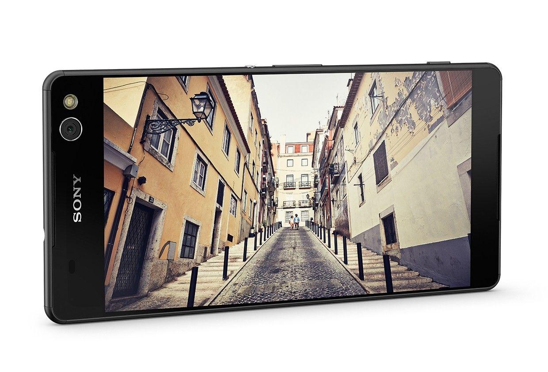 Мобильный телефон Sony Xperia C5 Ultra E5533 Black - 1