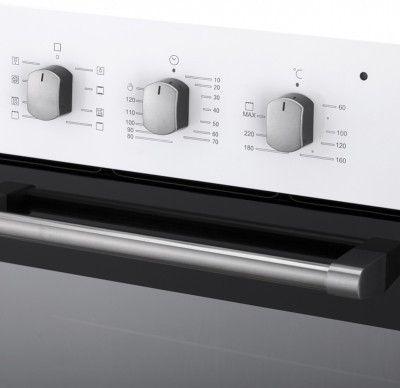 Духовой шкаф электрический PYRAMIDA F 82 WHITE - 3