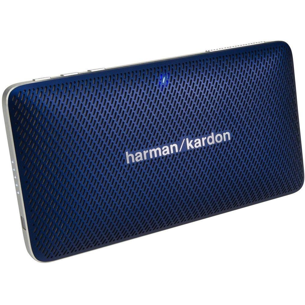 Портативная акустика Harman/Kardon Esquire Mini Blue - 3