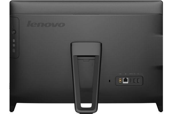 Моноблок Lenovo C20-00 (F0BB0047UA) Black - 1