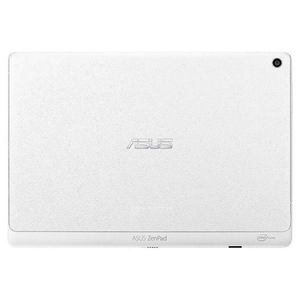 Планшет Asus ZenPad 10 3G 8GB White (Z300CG-1B032A)  - 1