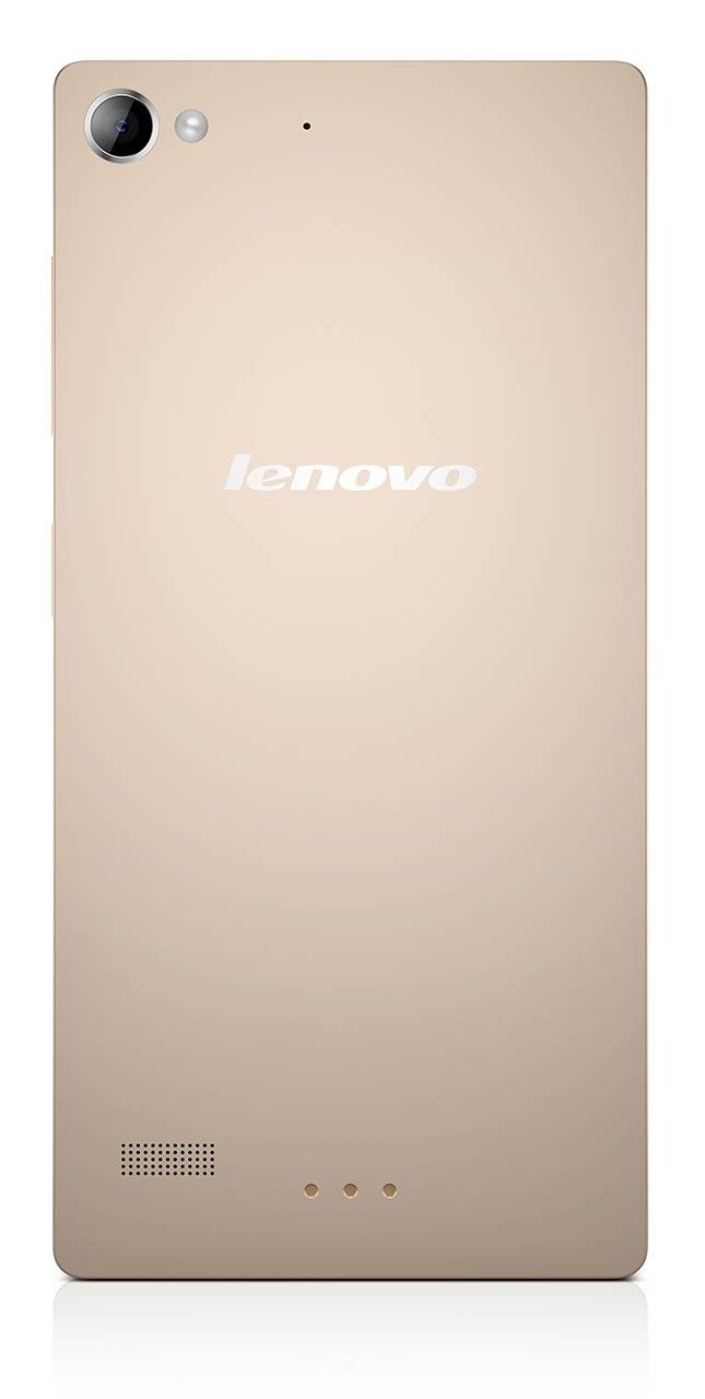 Мобильный телефон Lenovo Vibe X2 Gold - 2