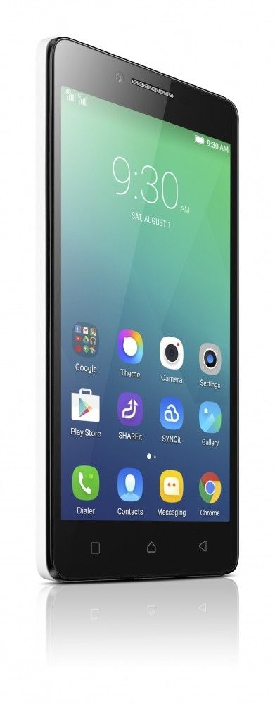 Мобильный телефон Lenovo A6010 Pro White - 2