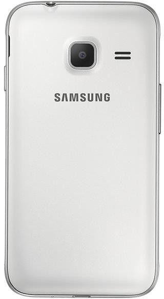 Мобильный телефон Samsung Galaxy J1 mini White (SM-J105HZWDSEK)  - 1