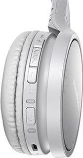Наушники Panasonic RP-HF410BGC Bluetooth (RP-HF410BGCW) White от Територія твоєї техніки - 4