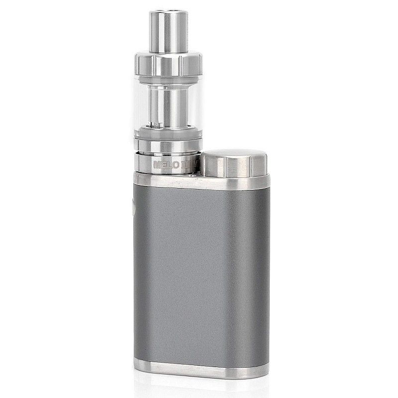 Стартовый набор Eleaf iStick Pico Kit Grey (EISPKGY) - 5