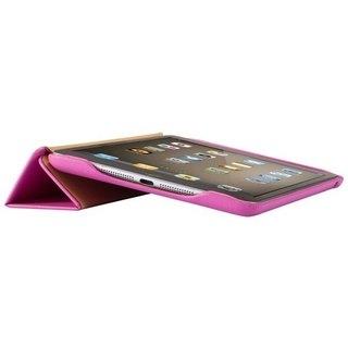 Чехол-книжка для iPad Jison Classic Smart Case for iPad mini Retina 2/3 (JS-IDM-01H33) Rose - 2