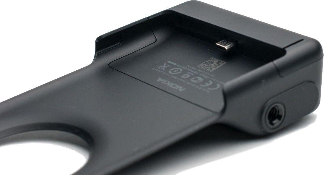 Чехол Nokia PD-95 G Black - 2