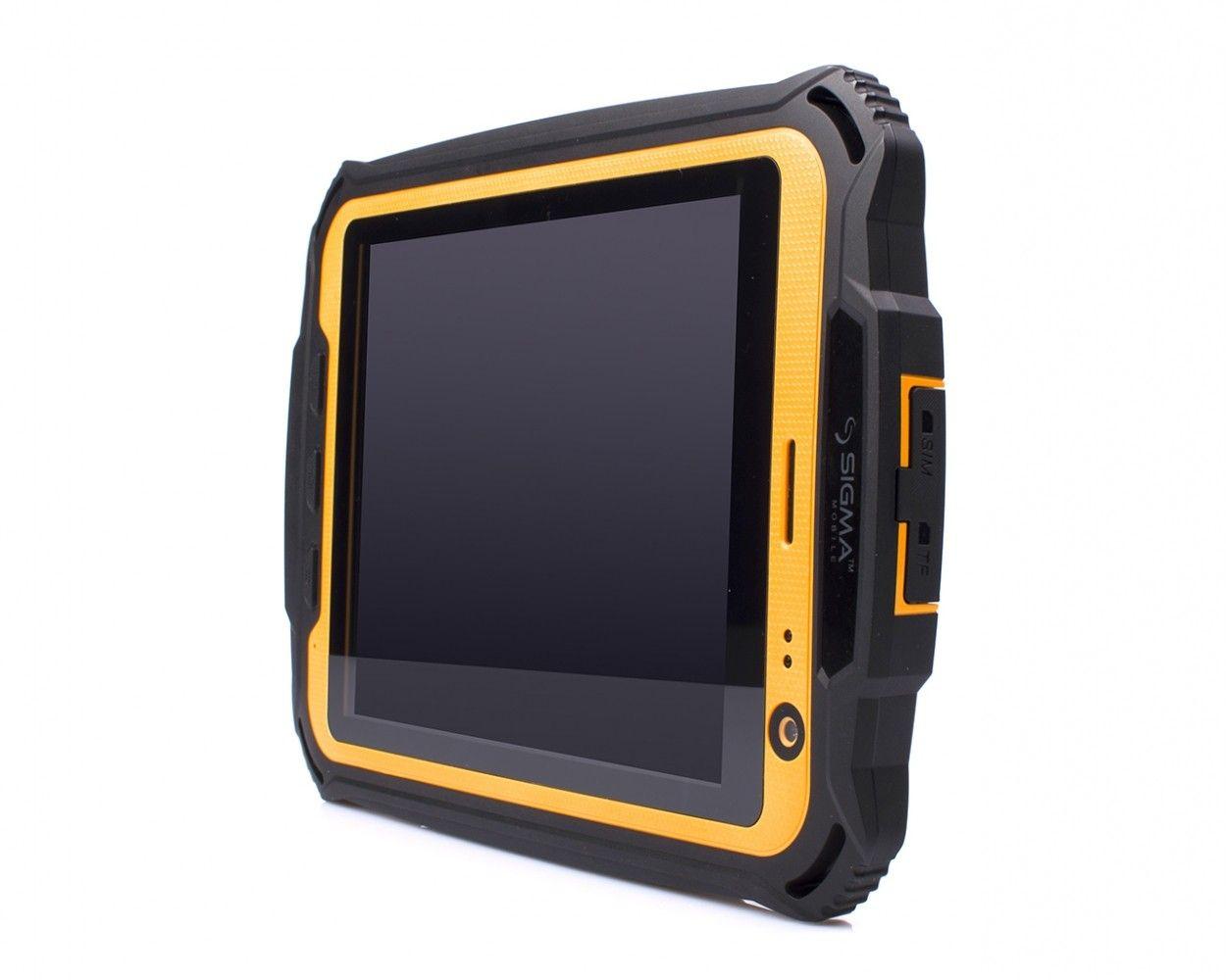 Планшет Sigma mobile X-treme PQ79 - 5