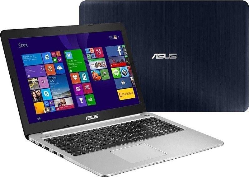 Ноутбук ASUS K501LB (K501LB-DM118T) - 2