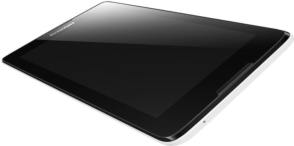"""Планшет Lenovo A5500 8"""" 3G 16GB White (59413864) - 4"""