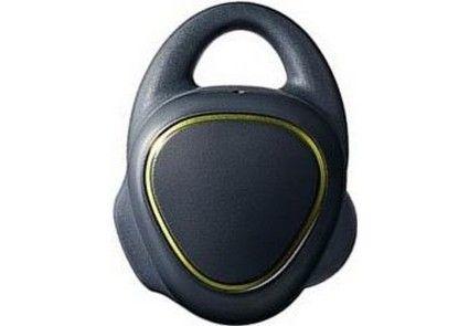 Беспроводные наушники Samsung Gear IconX Black (SM-R150NZKASEK) - 1