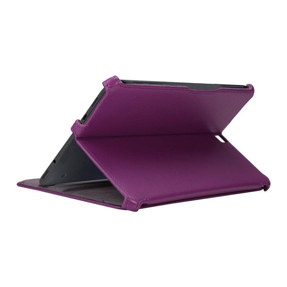 Обложка AIRON Premium для Samsung Galaxy Tab S 2 9.7 Purple - 3