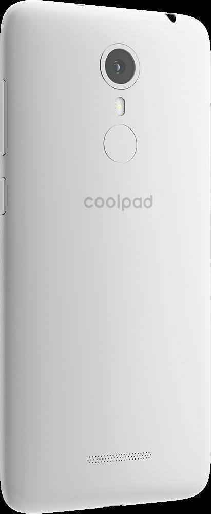 Мобильный телефон Coolpad Torino S White - 1