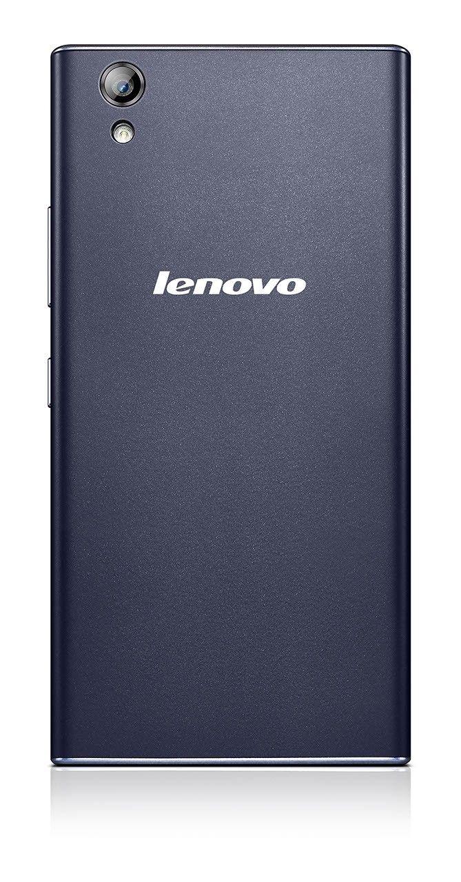 Мобильный телефон Lenovo P70 Blue - 1