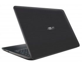 Ноутбук Asus X556UA (X556UA-DM019D) Dark Brown - 1