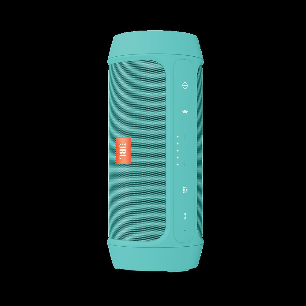 Портативная акустика JBL Charge2+ Teal - 1