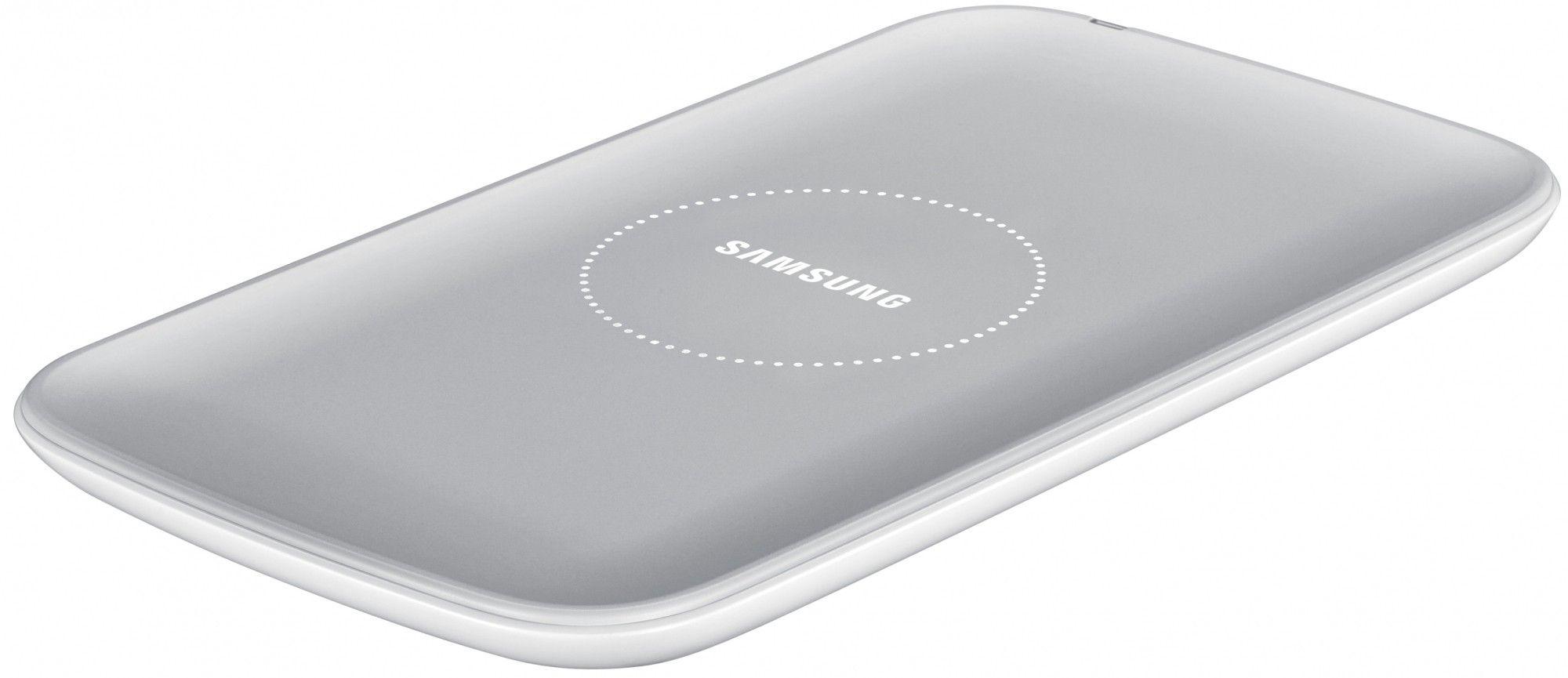 Беспроводное зарядное устройство Samsung Galaxy S4 Note 3 (EP-P100IEWEGWW) - 2