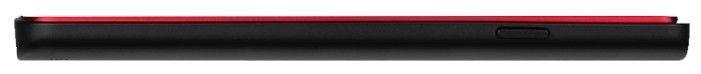 Мобильный телефон Prestigio MultiPhone 7500 16GB Black - 4