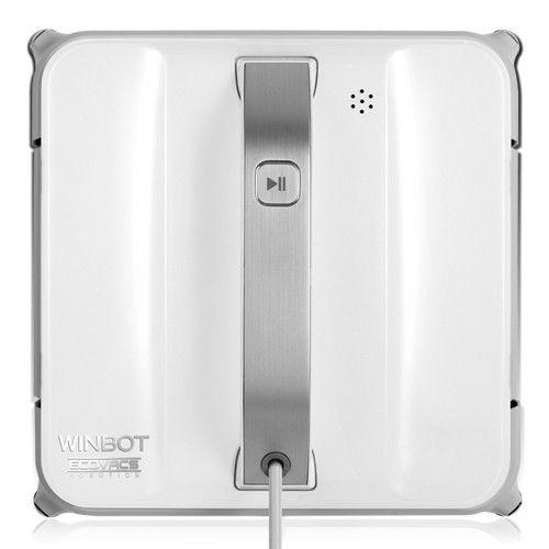 Ecovacs WINBOT 850 W White (ER-D850) - 2