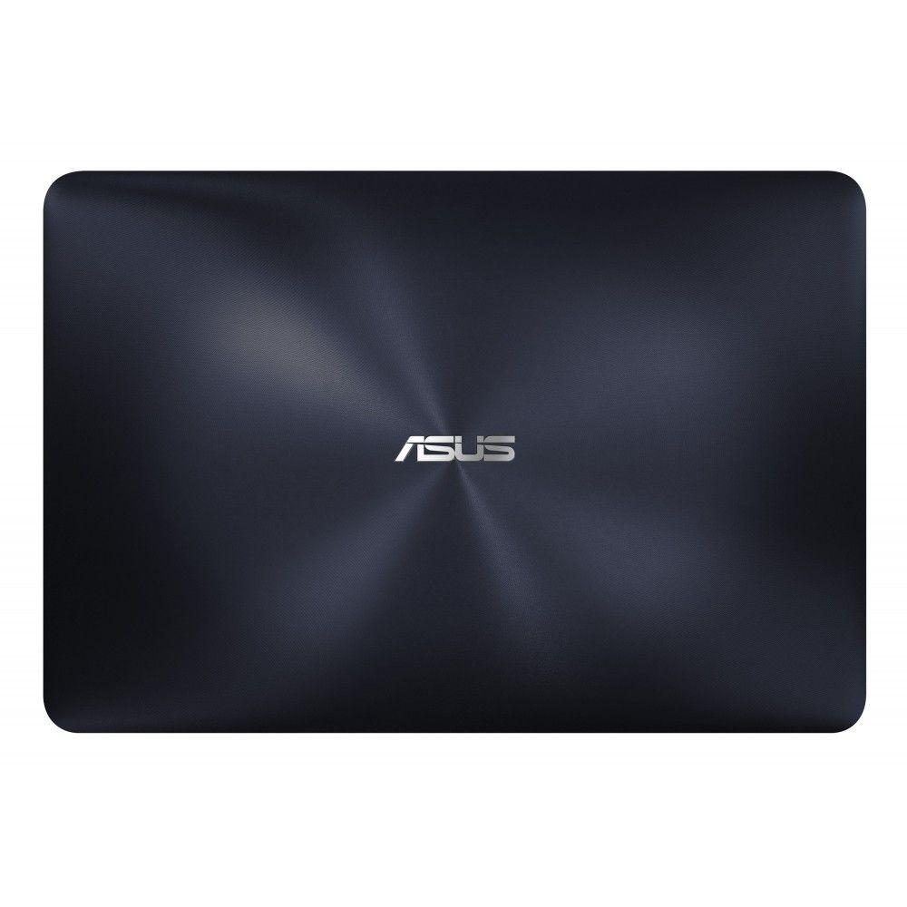 Ноутбук Asus X556UA (X556UA-DM018D) Blue - 2