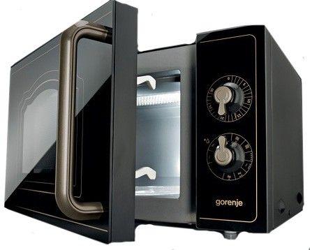 Микроволновая печь GORENJE MO 4250 CLB  - 1