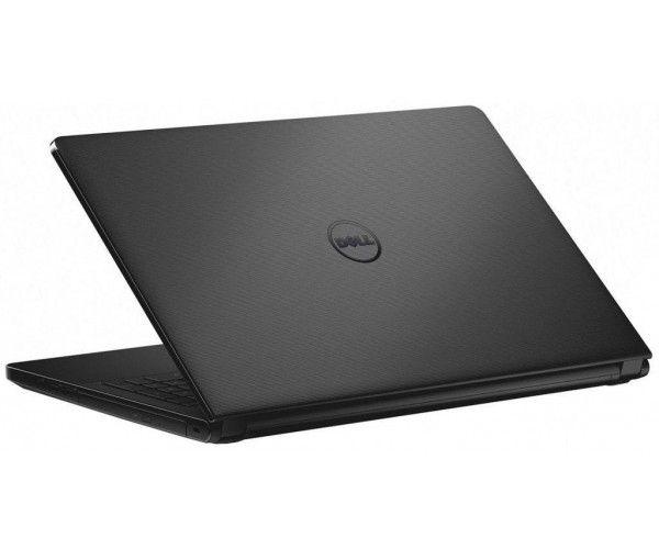 Ноутбук Dell Inspiron 5555 (I55A10810DDW-46) Black - 3