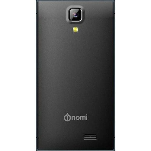 Мобильный телефон Nomi i503 Jump Black - 1